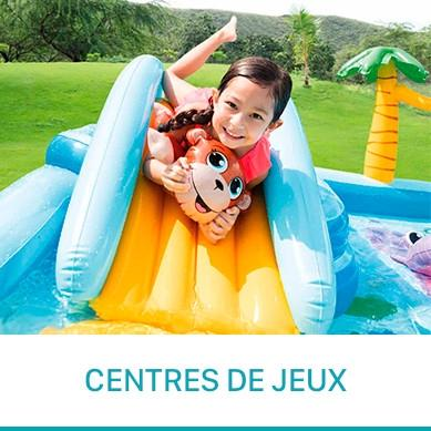 Intex Centres de jeux gonflable