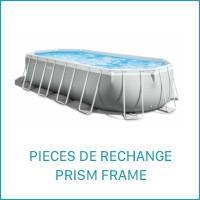 Intex Pièces de Rechange pour les Piscines Prism Frame