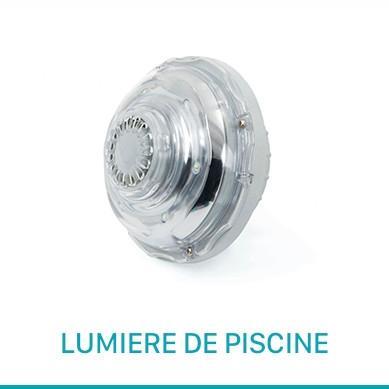 Lumière LED pour des pisicines Intex