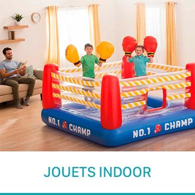 Intex Jouets Indoor Gonflable