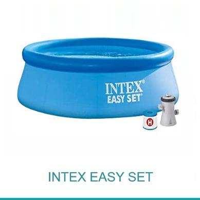 Onderhoud Zwembaden van Intex