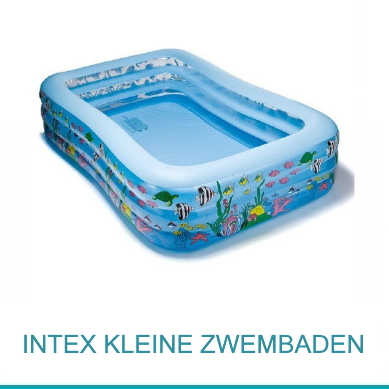 Filterpompen Zwembaden van Intex