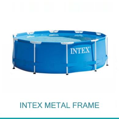 Verwarmen Zwembaden van Intex