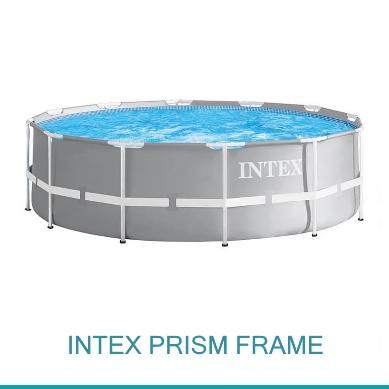 Zoutwatersystemen Zwembaden van Intex